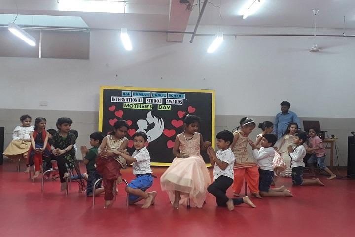 Bal Bharati Public School-Mothers-Day