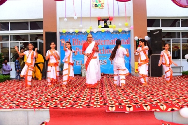 Bal Bharti International Public School-Annual Day