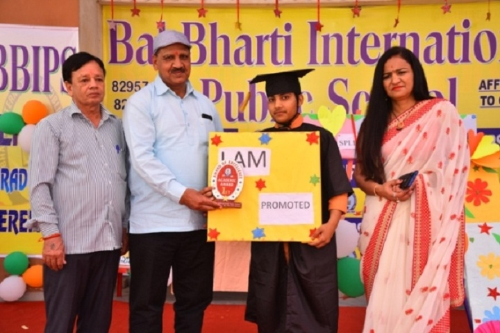 Bal Bharti International Public School-Events2