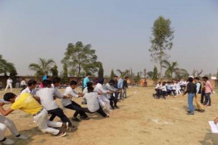 Bal Bharti Vidya Mandir High School-Sports