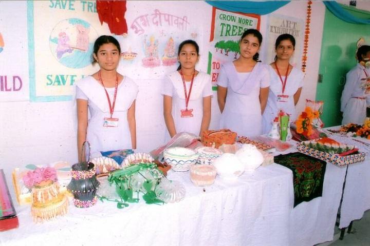 Bal Bharti Vidya Peeth-Activities
