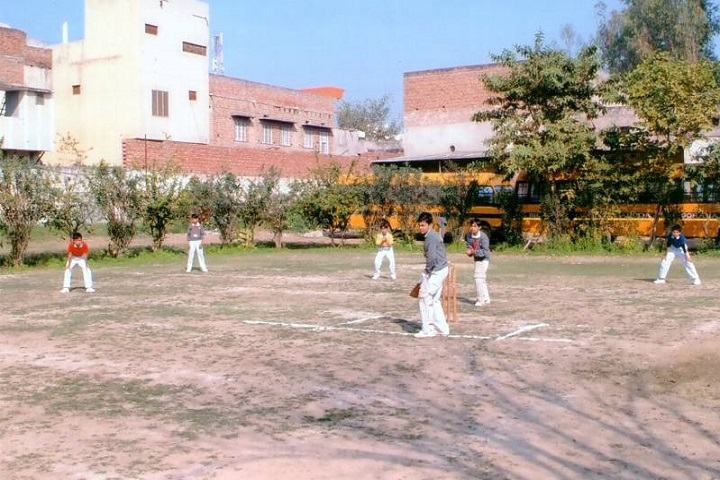 Bal Bharti Vidya Peeth-Sports