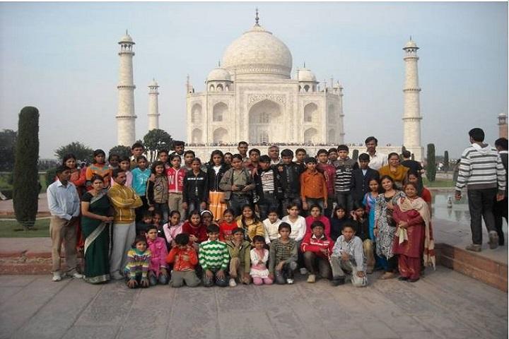 Bal Bharti Vidya Peeth-Trip