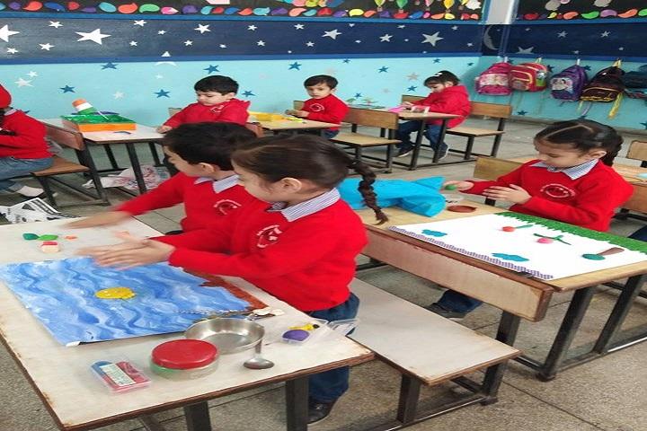 Bal Vikas Progressive School-Activity