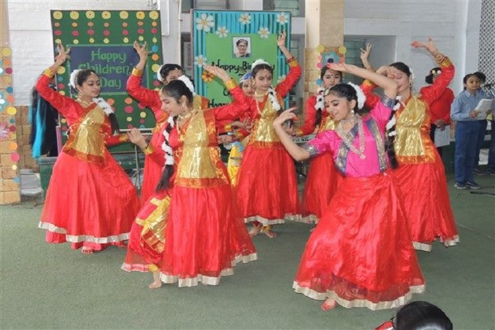 Bal Vikas School-Events2