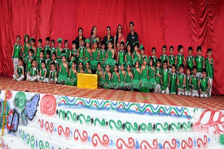 Bawani Khera Senior Secondary Public School-Annual Day Celebrations