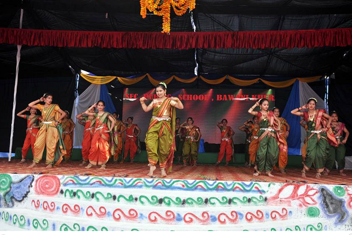 Bawani Khera Senior Secondary Public School-Events