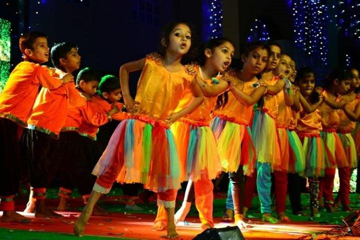 Bhagat Public School-Events