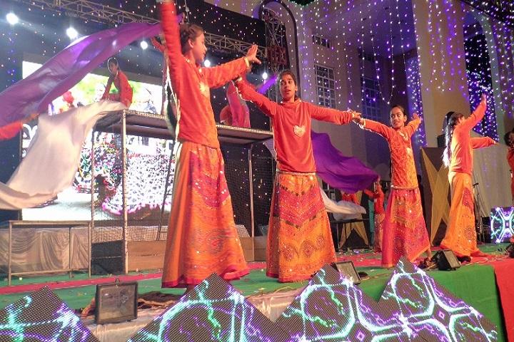 Bhagat Public School-Annual Day Celebrations