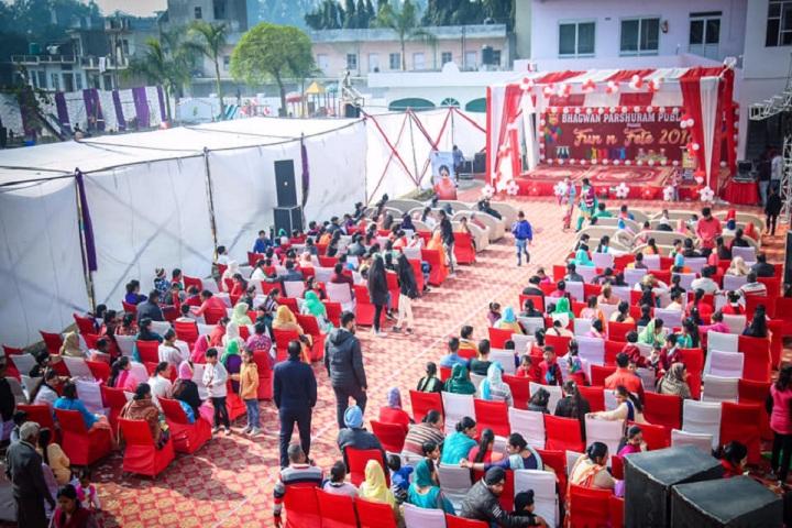 Bhagwan Parshuram Public School-Event