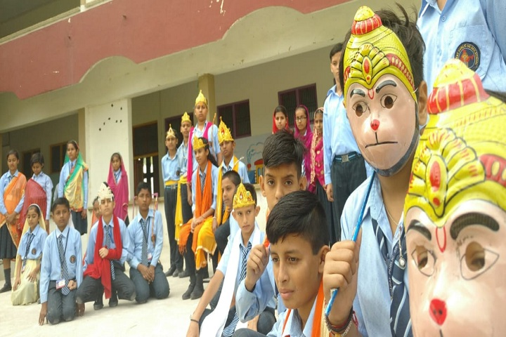 Bharat Public Senior Secondary School-Events