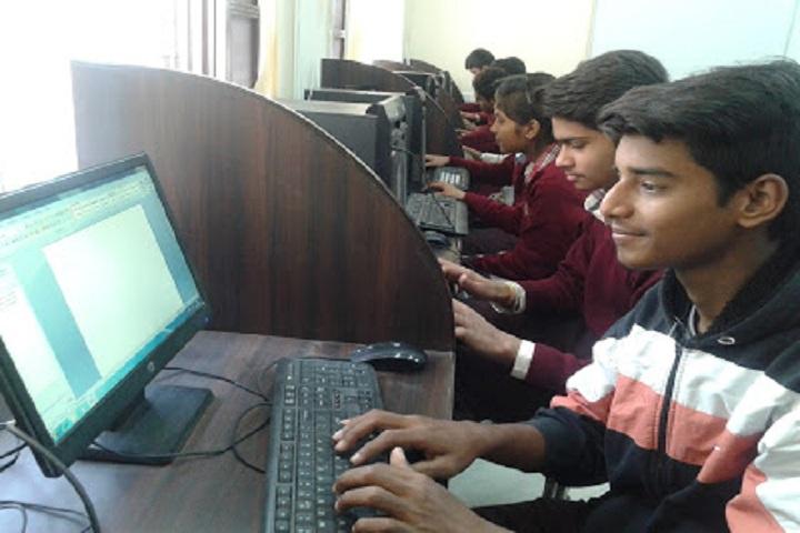 Bharatiya Public School- Computer Lab
