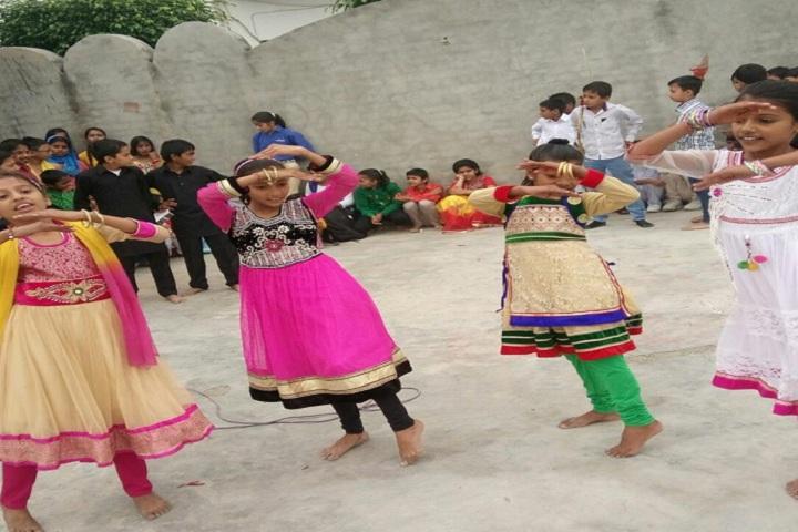 Bhartiya Vidya Niketan Senior Secondary School-Dance