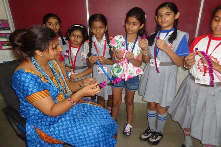 Bhavan Vidyala-activity2