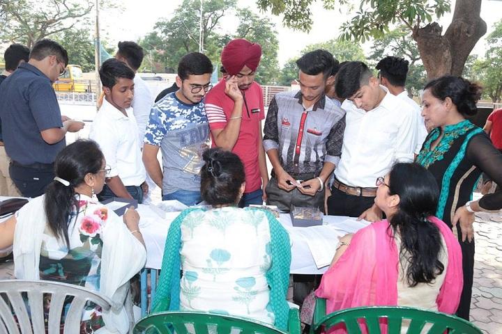 Bhavan Vidyala-event1