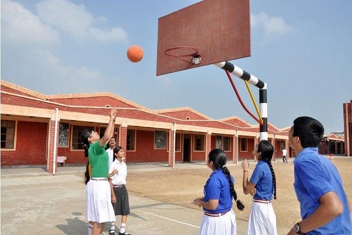 Bhiwani Public School- sports