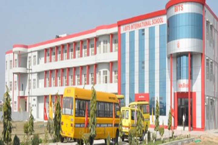 Bits International School-infrastructure