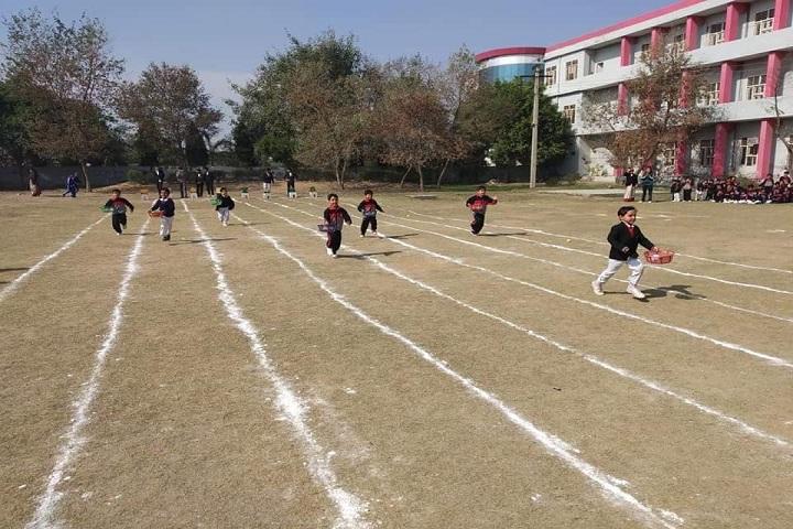 Bits International School-sports day