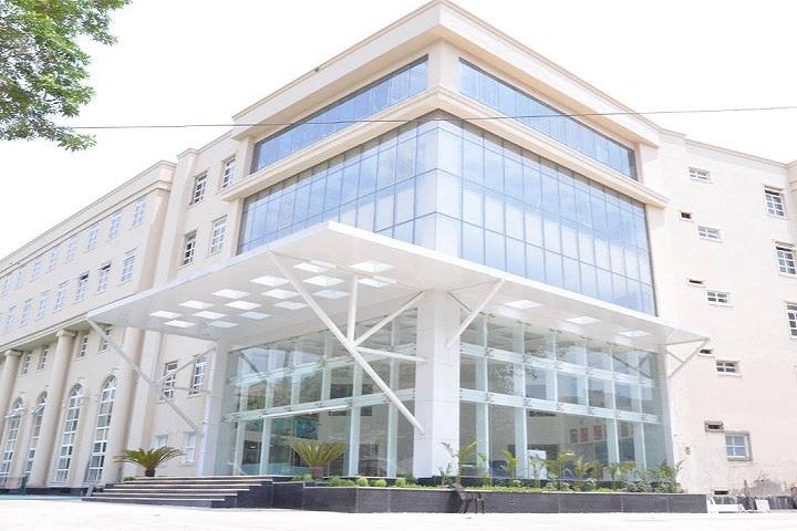 Blue Angels Global School-Campus
