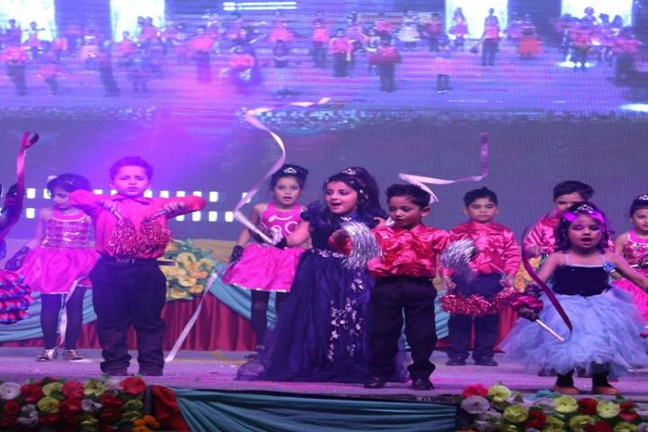 Blue Bells School-Annual Day