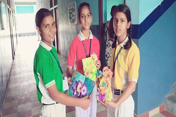 Brahmi Janta Senior Secondary School-art and craft