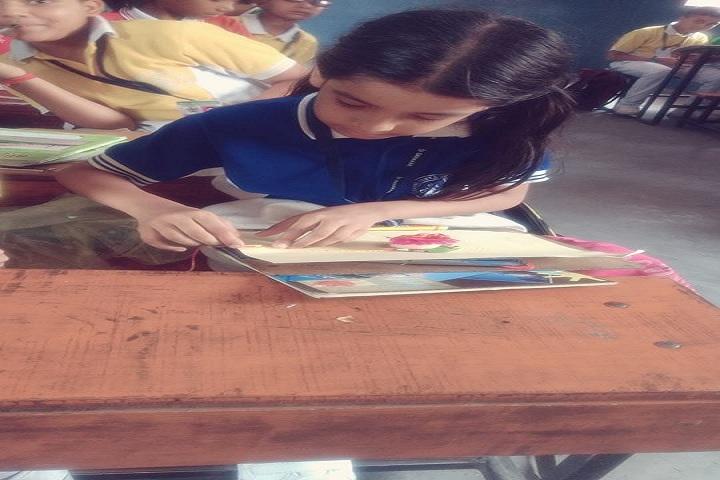Brahmi Janta Senior Secondary School-art and craft2