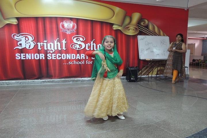 Bright Scholar Senior Secondary School-dance