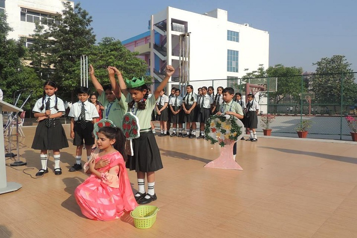 Bright Scholar Senior Secondary School-event1