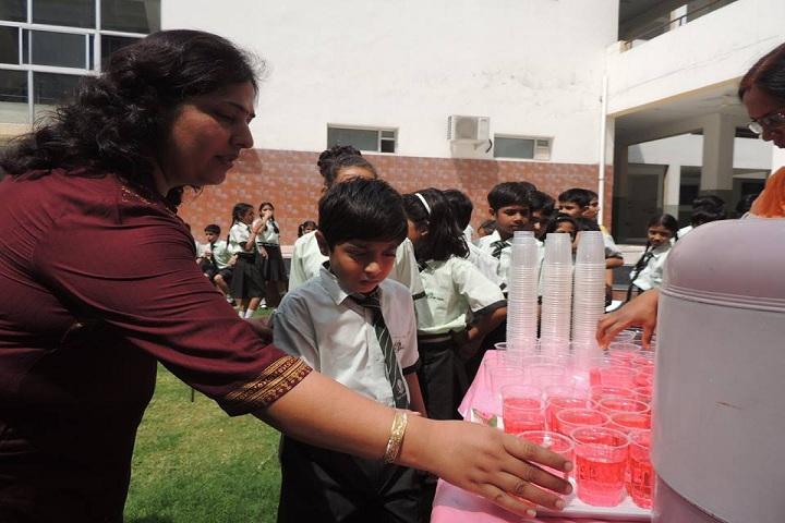 Bright Scholar Senior Secondary School-event2