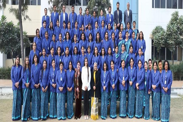 Bright Scholar Senior Secondary School-faculty