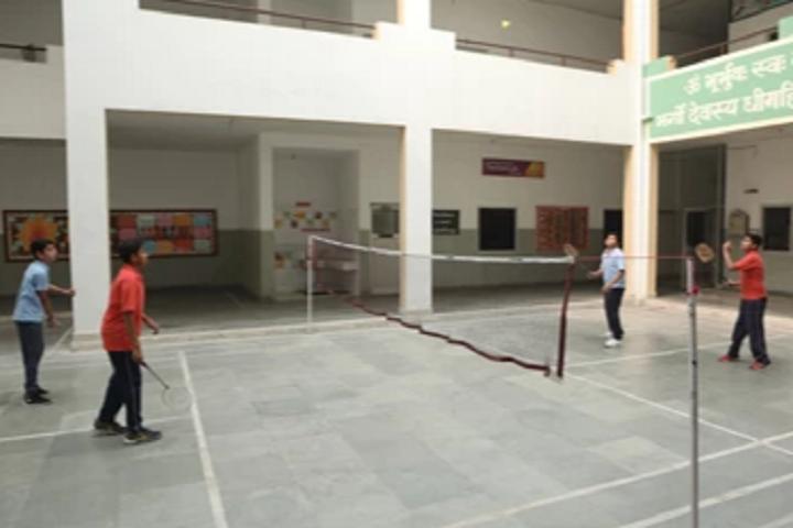 Bright Scholar Senior Secondary School-Sports