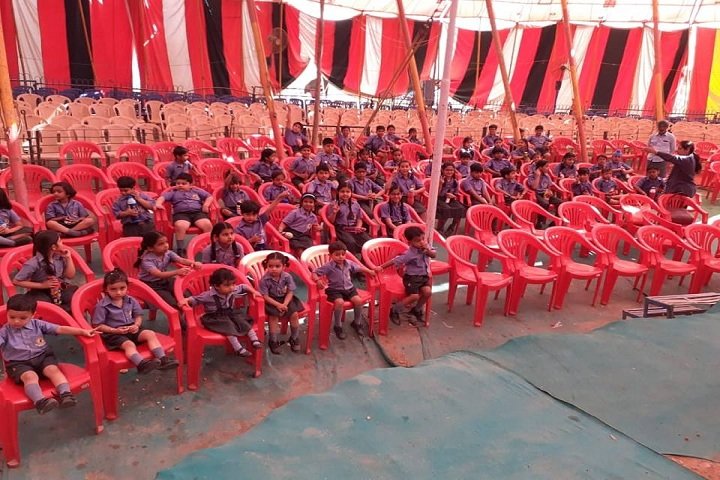 Brilliance World School- event1