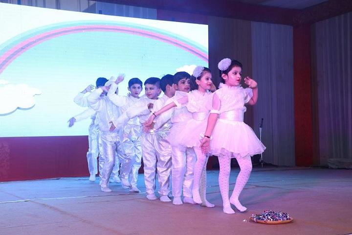 Brilliance World School-annual day