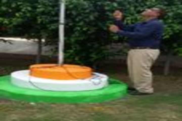 British Public School-Flag Hoisting