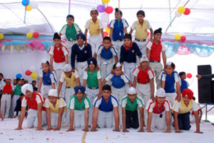 British Public School- Activity