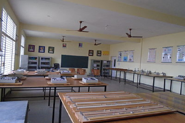 C D Foundation Of Education-Physics Lab
