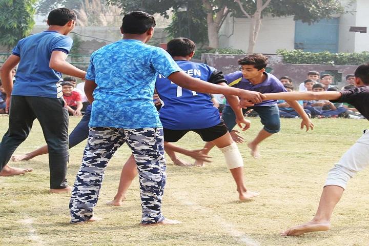 CSM Public School-sports
