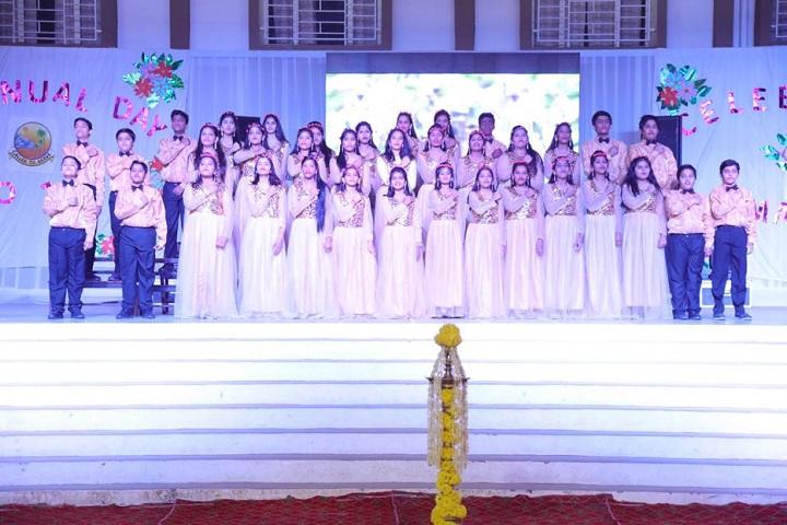 Carmel Convent School-Annual-Day