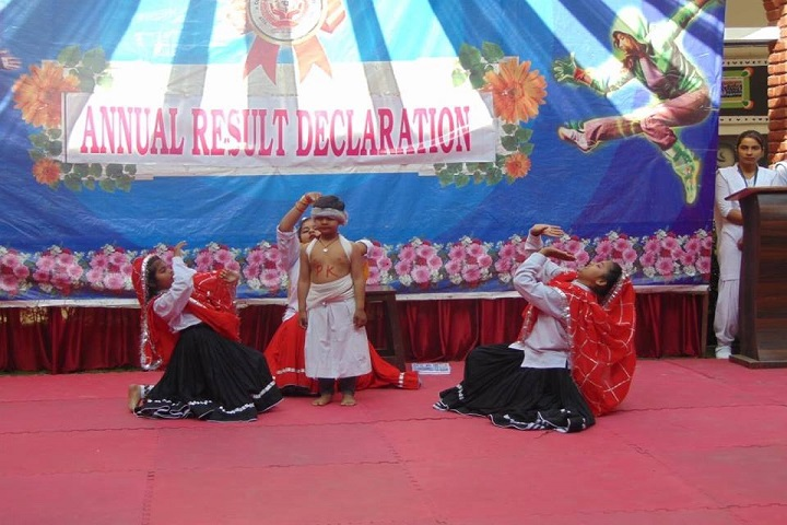 Chandan Bal Vikas Public School-Annual Day