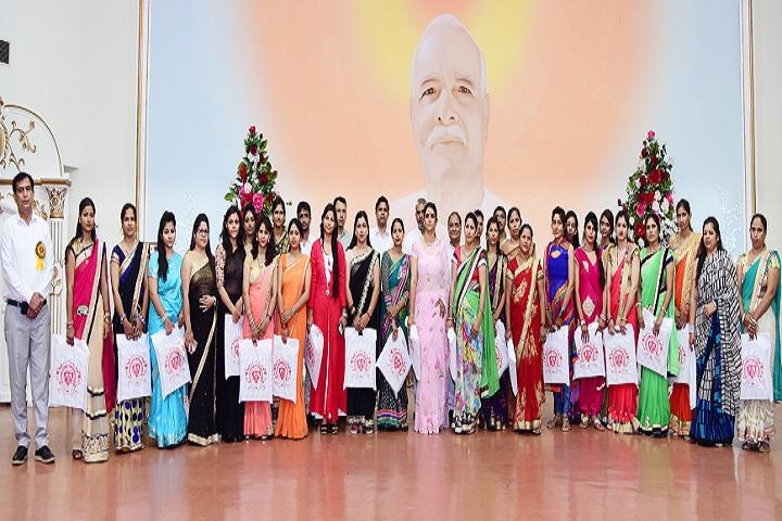 Chaudhary Chainsukh Senior Secondary School-Teachers-Day
