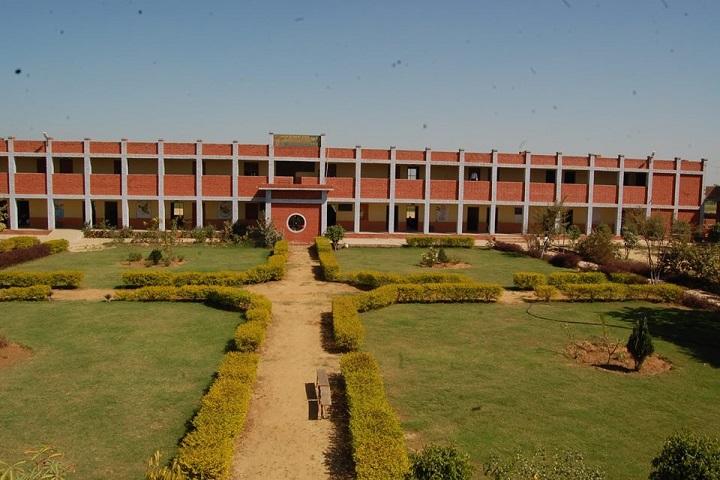 City Senior Secondary School-Campus1