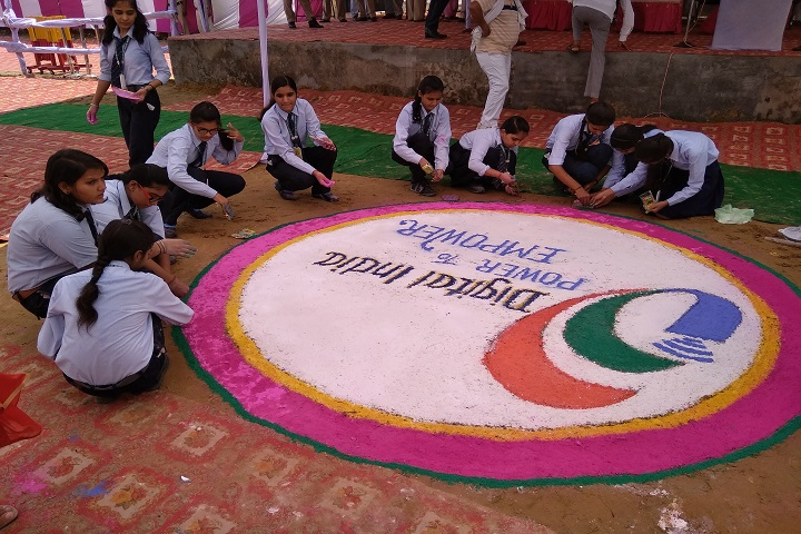 City Senior Secondary School-Digital-India
