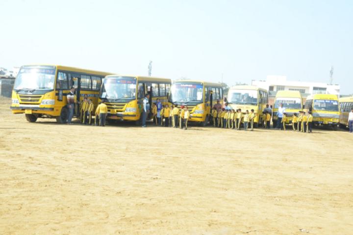 D A V Centenary Public School-Transport