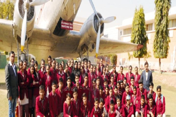 D A V Centenary Public School-Educational Tour