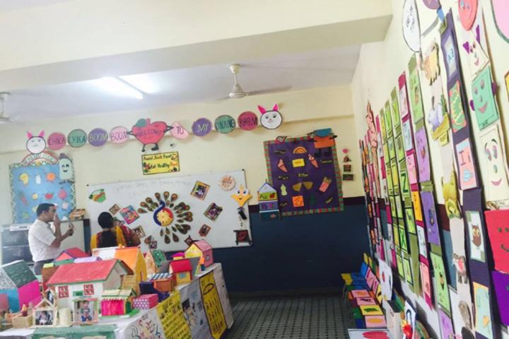 DAV Police Public School-Exhibiton