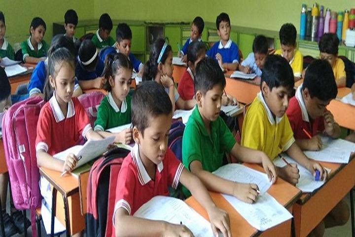 DPSG-Classroom