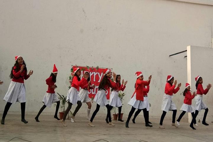 DPSG-Dance