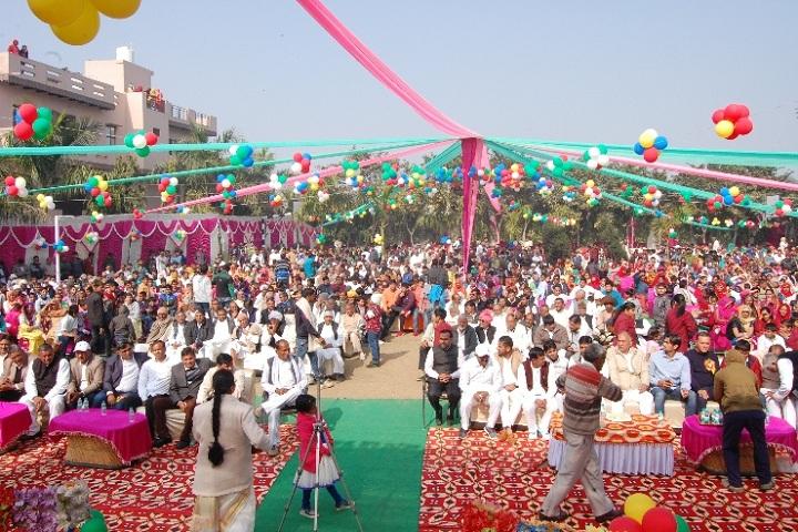 D R A Senior Secondary School-Event