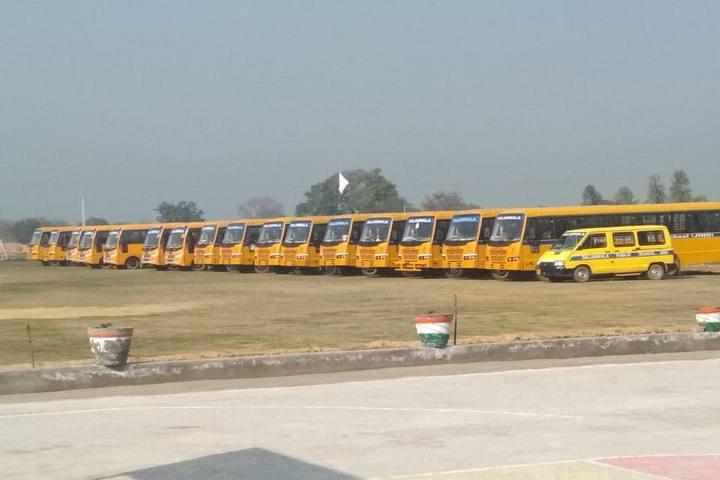 Dalamwala Public School-Transport