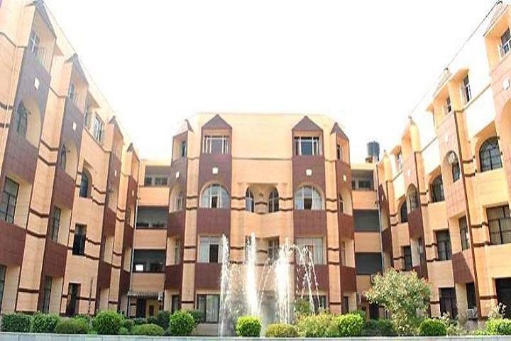 DAV Public School-Faridabad